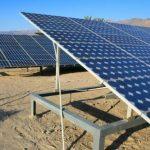 L'Algérie souhaite installer une industrie locale des énergies renouvelables