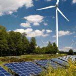 Vers un partenariat algéro-italien dans les énergies renouvelables