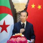 La Chine soutient l'Algérie dans sa lutte contre l'ingérence étrangère