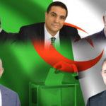 Contribution : Les enjeux de l'élection présidentielle en Algérie