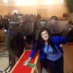 Ouverture d'une enquête sur les incidents de la Cour d'Oran