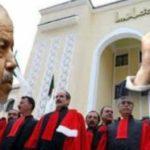Zeghmati gagne son bras de fer avec le syndicat des magistrats