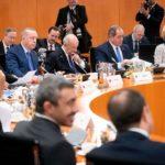 L'Algérie disposée à abriter le dialogue entre les protagonistes libyens