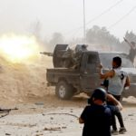 L'ONU accuse des puissances étrangères d'être derrière le chaos libyen