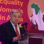Guterres réaffirme l'importance de l'Accord d'Alger pour la stabilité du Sahel