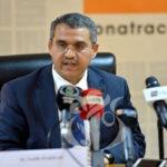 Le nouveau PDG de Sonatrach présente le plan d'action du groupe