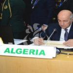 Le président Tebboune réaffirme le rôle de l'Algérie en Afrique