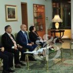 Le président Tebboune met en garde contre l'infiltration du Hirak