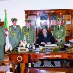 Que se passe-t-il au sommet de l'armée algérienne ?