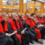 Le président Tebboune révoque 17 présidents de Cour et 19 procureurs généraux