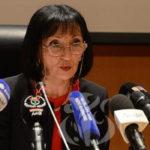 Mme Benharrats plaide pour l'analyse des risques d'impact écologique des sites pétroliers