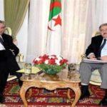 Constitution : Laraba avait déjà proposé son projet à Ouyahia et Bouteflika