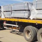 240.000 mètres carrés de plaques de plâtre exportés vers le Maroc