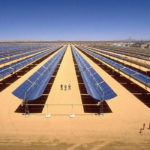 Vers la production de 1000 MW d'énergie solaire en 2022