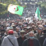 Des manifestations dans plusieurs wilayas qui augurent de la reprise du Hirak