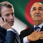 Tebboune dénonce les lobbies qui veulent parasiter les relations algéro-françaises