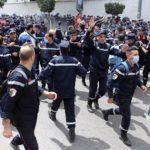 Le Ministère de l'Intérieur réagit au sit-in des agents de la Protection civile