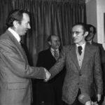L'ambassade américaine rend un vibrant hommage à Mohamed Seddik Benyahia
