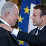 La France soutient le «droit d'Israël à se défendre contre les tirs de missiles du Hamas»