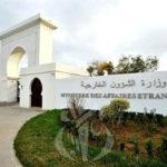 L'Algérie condamne les attaques racistes à l'encontre des Palestiniens d'El Qods