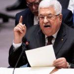 Le président Abbas interppelle l'ONU à propos des violences israéliennes à El Qods