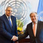 Palestine : L'Algérie dirige les efforts arabes pour convoquer une réunion du Conseil de sécurité
