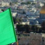 Un rassemblement en solidarité avec le peuple palestinien à Alger