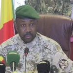 Mali: le gouvernement de transition s'engage à la mise en œuvre de l'accord d'Alger