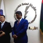 Sonelgaz va approvisionner la Libye en électricité durant l'été 2021