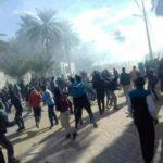 La marginalisation du sud algérien au coeur de la révolte de Ouargla