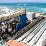 Sonatrach et Cosider canalisation vont réaliser 3 stations de dessalement à Alger
